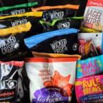healthy snacks that taste good