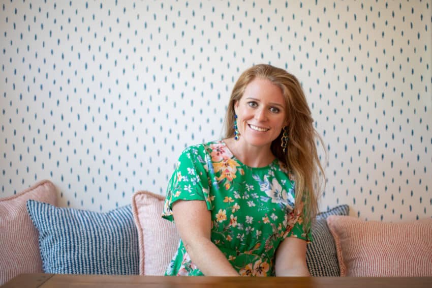 Meet Jess McGillicuddy Organization Guru at The POP Home