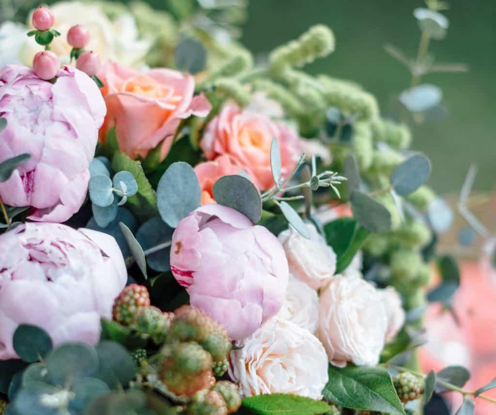 spring floral trends