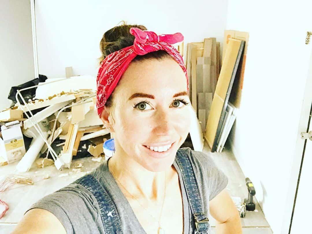 Meet This Week's Womanpreneur – Kacine Kromrey!