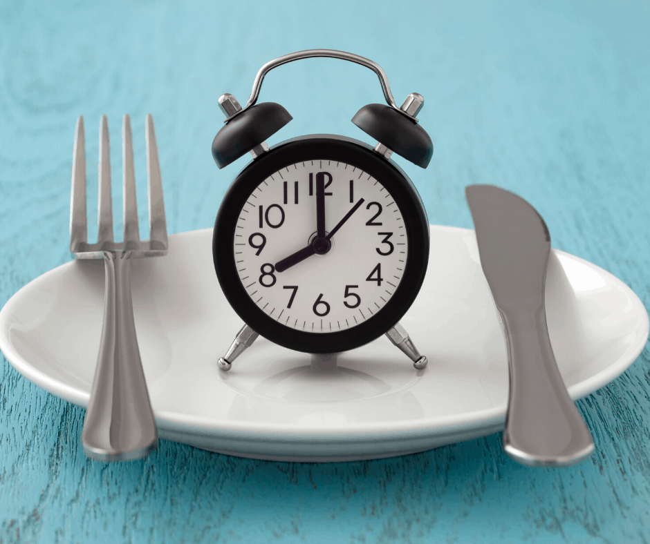 Always Eat After 7 PM – Part One
