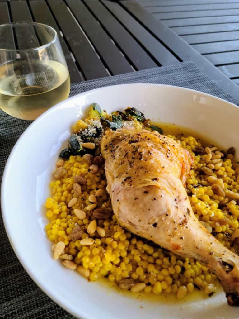 spatchcock chicken recipe 8