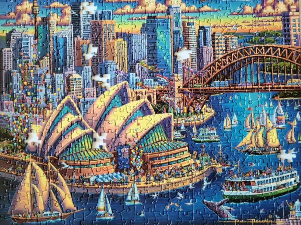 15 of the Coolest Jigsaw Puzzles