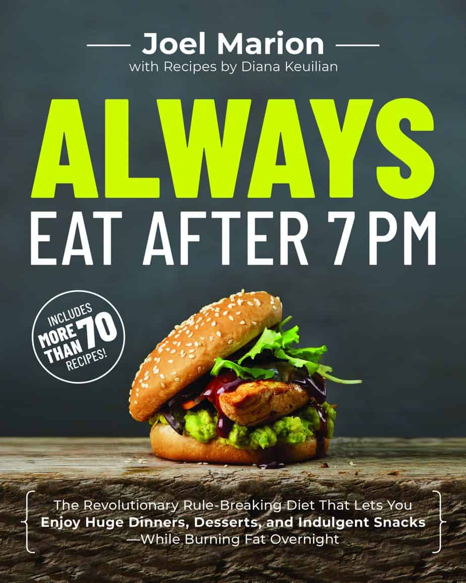 Goal Setting + More From Always Eat After 7 PM