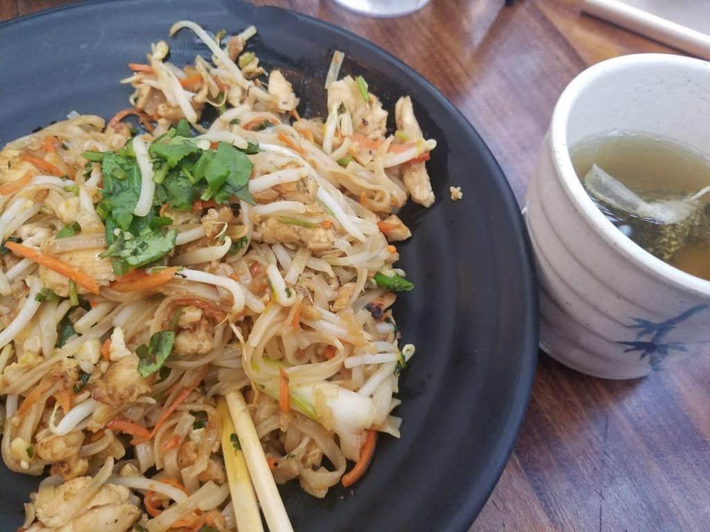 New Thai Pad Thai