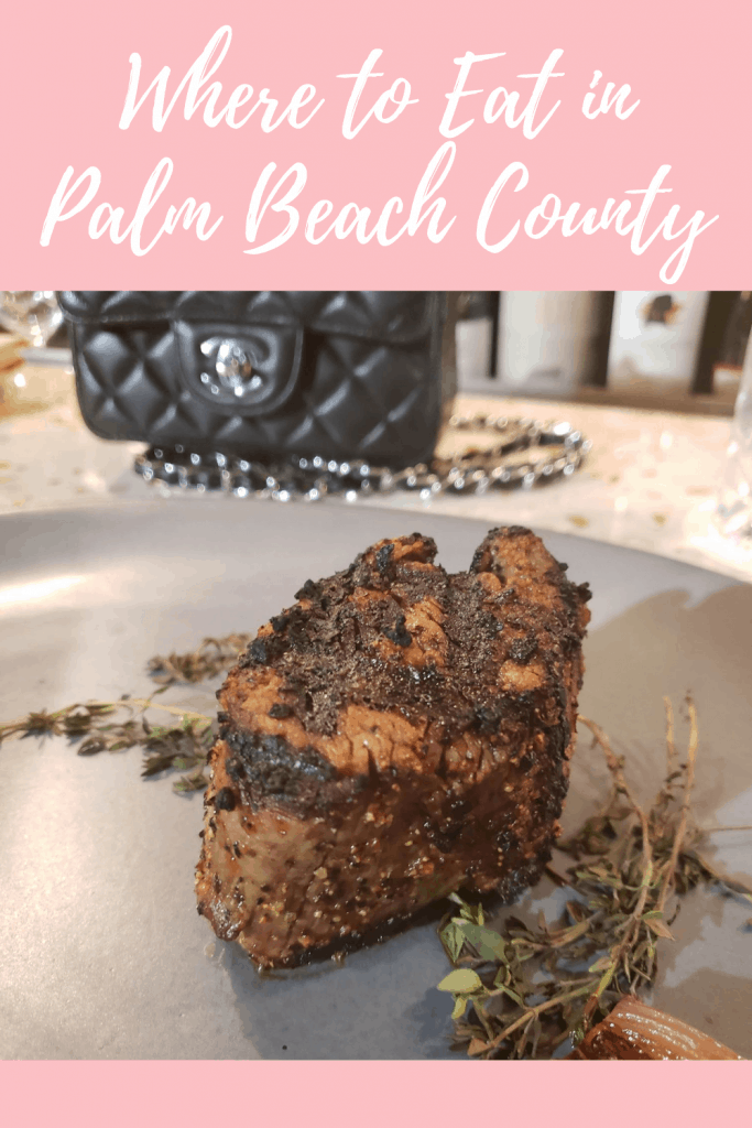 Where to Eat in Palm Beach County