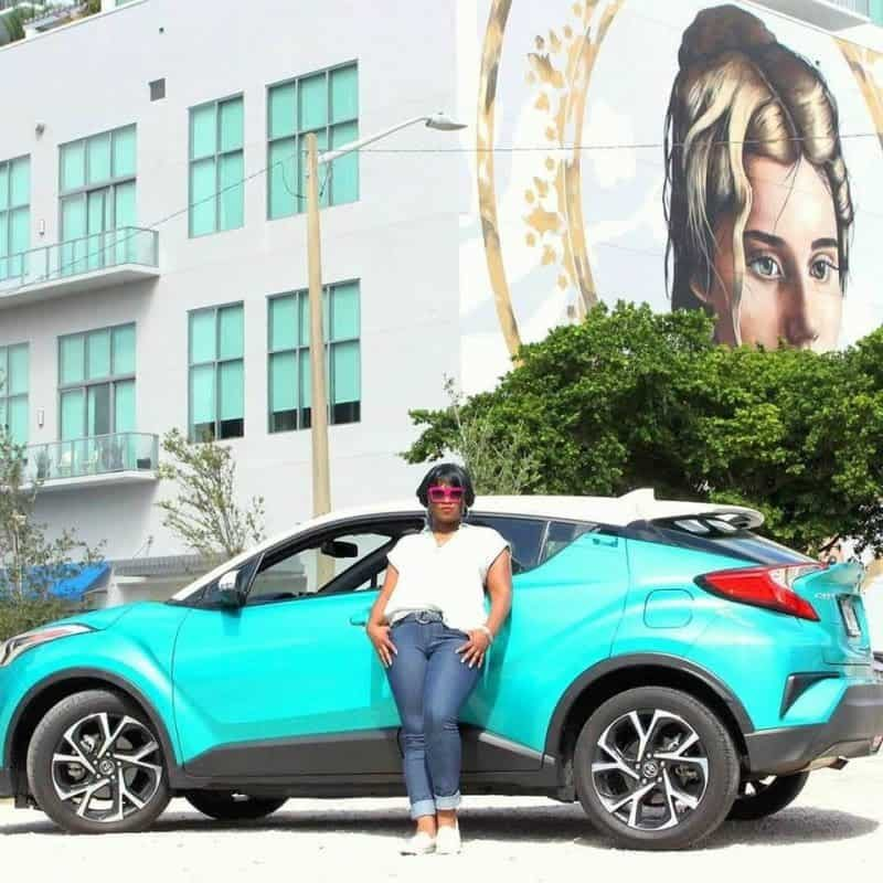 suvs women love to drive