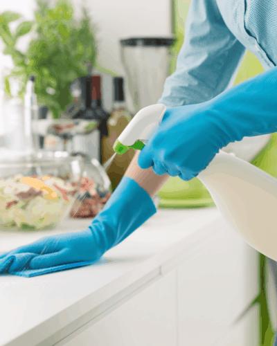 """Tips for Making Household Chores """"Easier"""""""