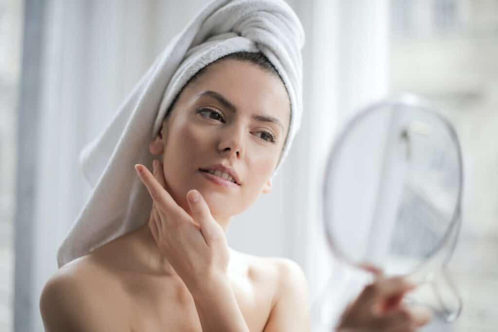 anti aging skin care