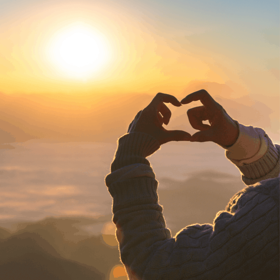 Gratitude with the Law of Attraction