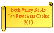 Beck Valley Book Tours' Top 10 Favorite Reads