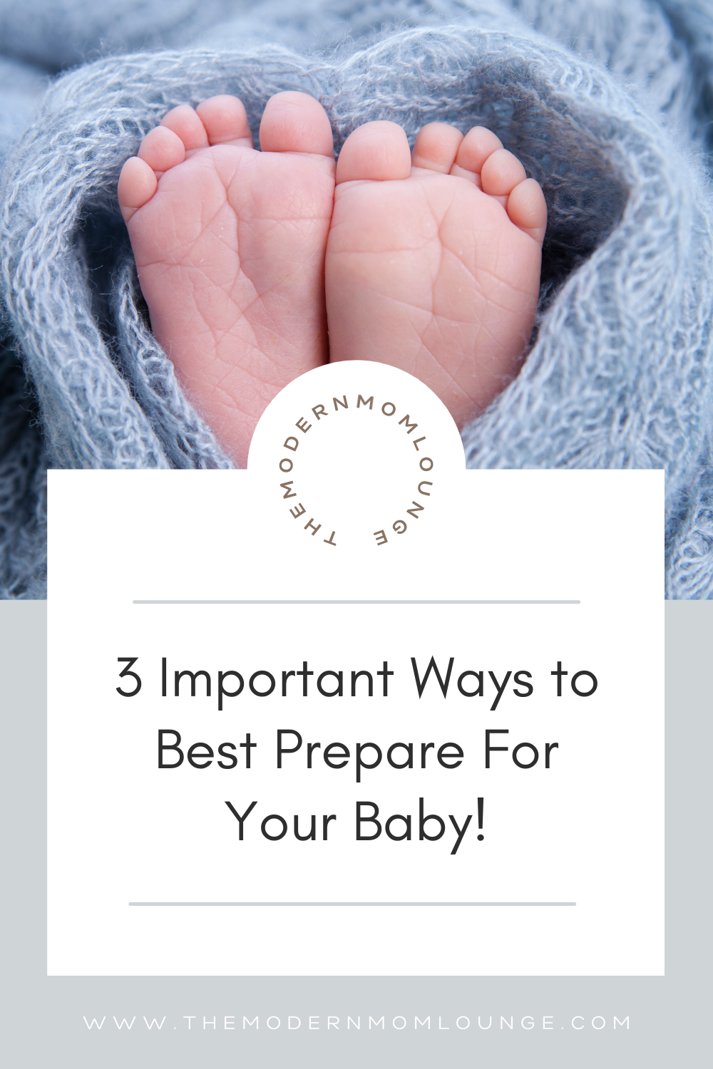 prepare for your baby