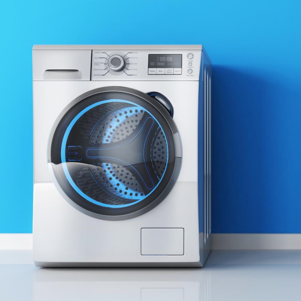 dryer breaks down