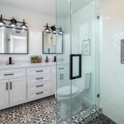 9 Ways to Create the Perfect Bathroom Makeover
