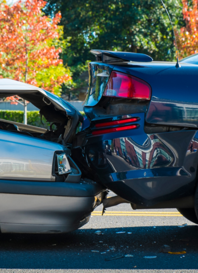 How To Get Back Behind The Wheel After A Car Accident