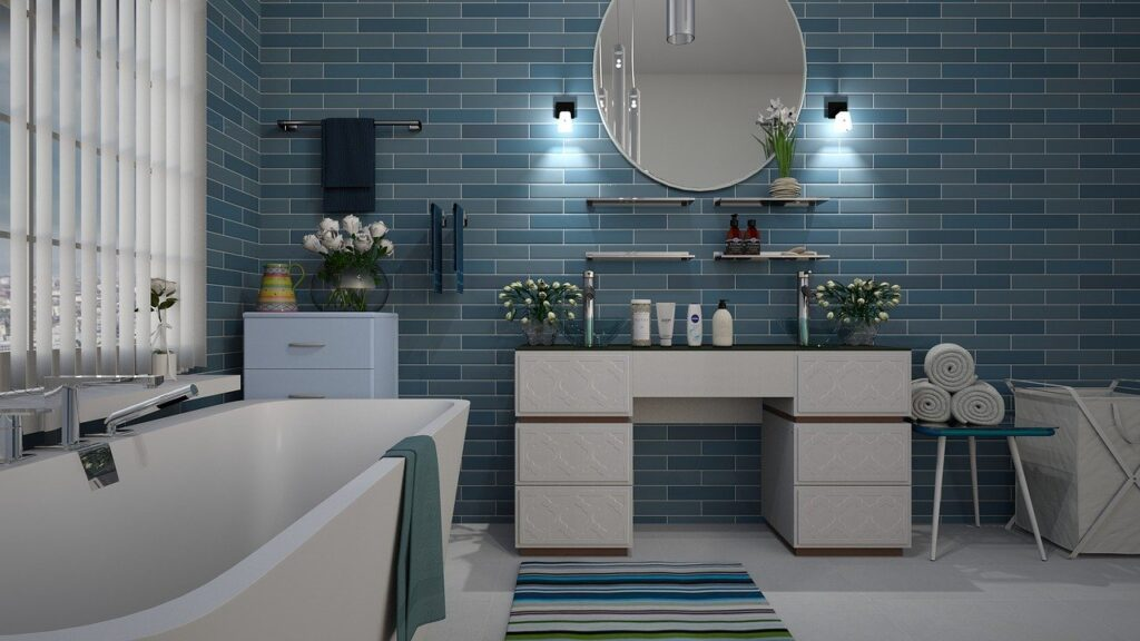 9 Ways to Enhance Your Bathroom