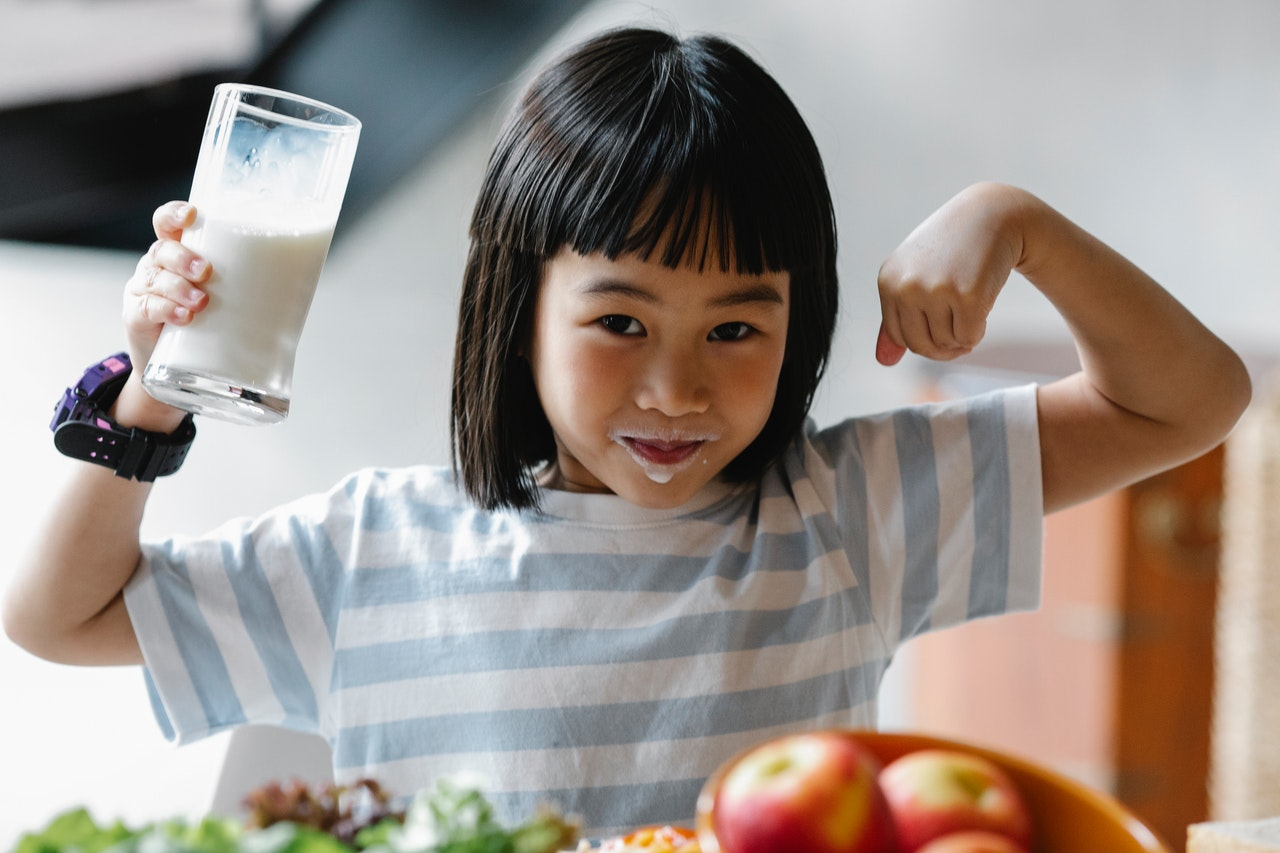 9 Things You Can Do To Help Your Child Thrive