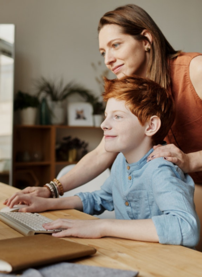 Teaching Useful Digital Skills To Your Kids