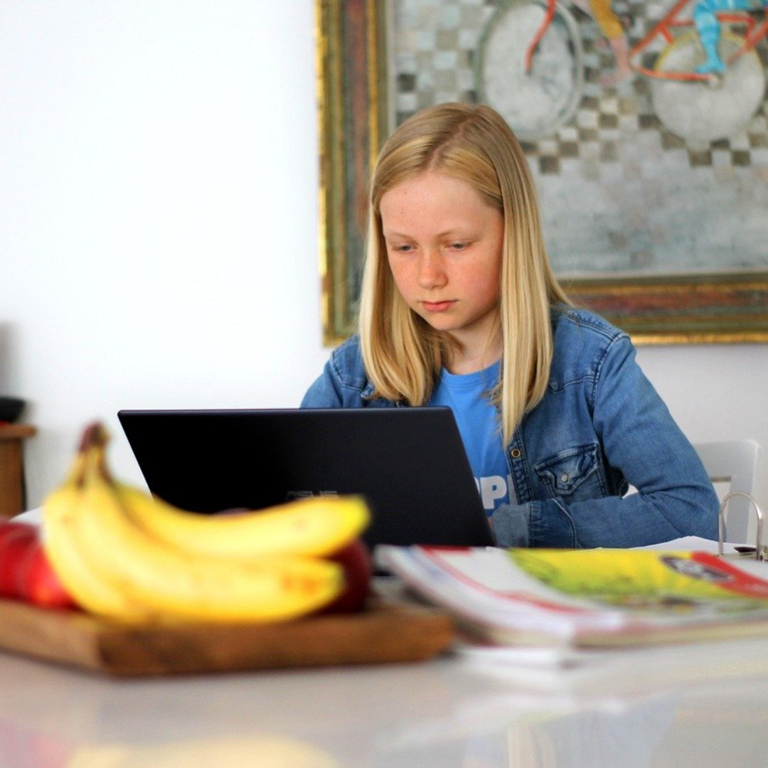 How to Optimize Your Child's At-Home Learning Experience