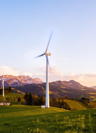 3 Reasons Renewable Energy Is Important