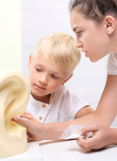Ear Care: Tips on How to Protect Your Hearing