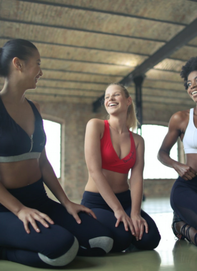 5 Super Simple Tips for Moms To Stay Fit