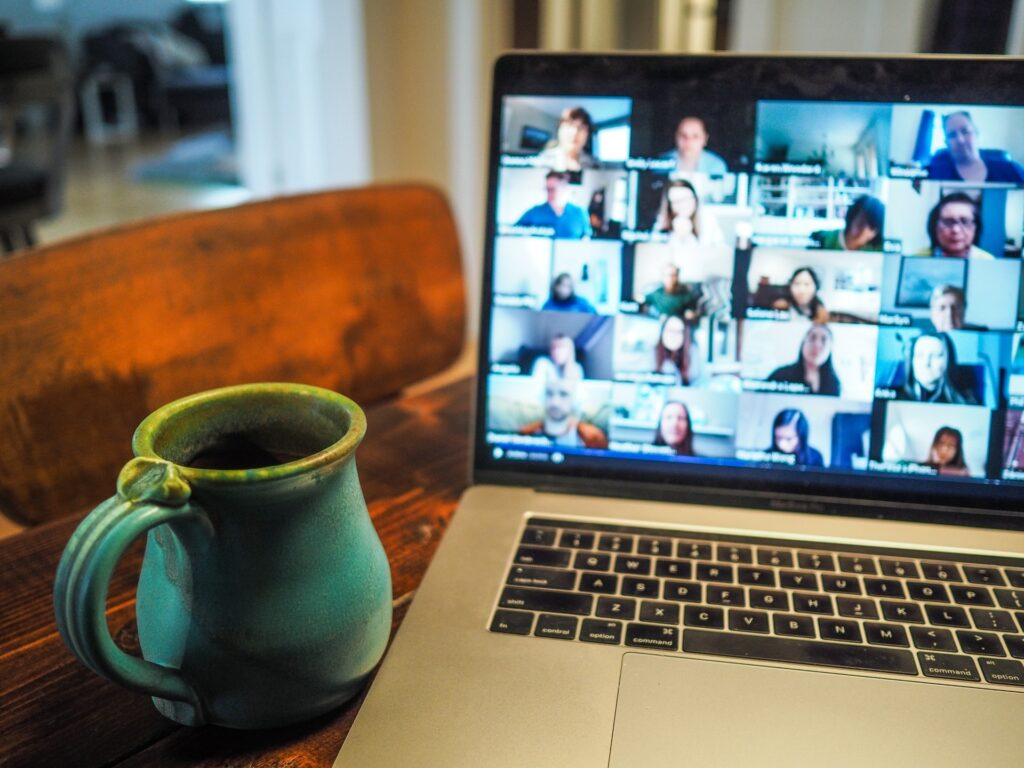 Remote Family Entertainment Ideas For Virtual Get-Togethers