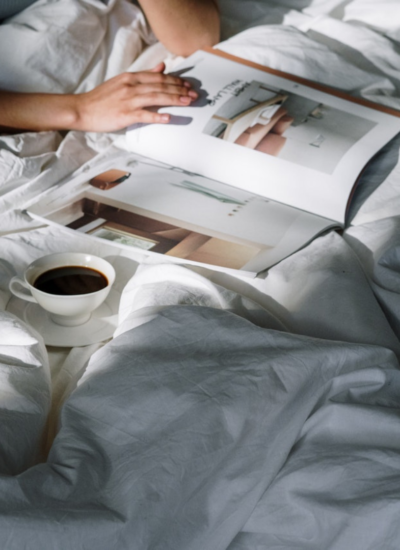 8 Morning Habits to Start Your Day Off Right