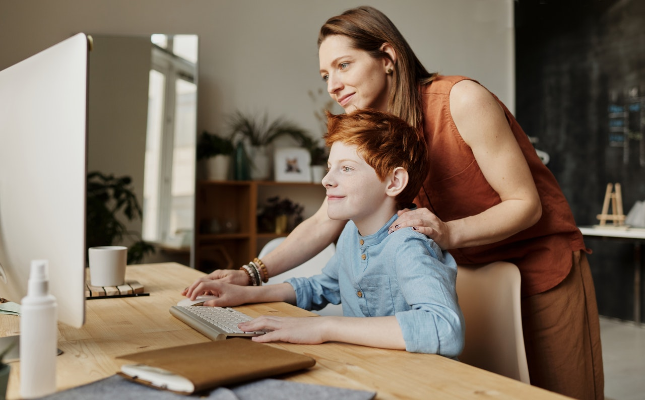 Teaching Useful Digital Skills To Your Kids