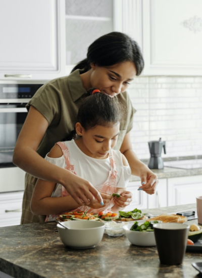 8 Tips to Help Keep Your Children Healthy