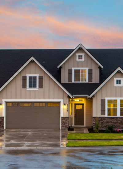How to Up the Value and Enjoyment of Your Home Quickly