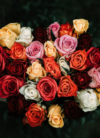 3 Simple Reasons Why I Love Flowers As Gifts