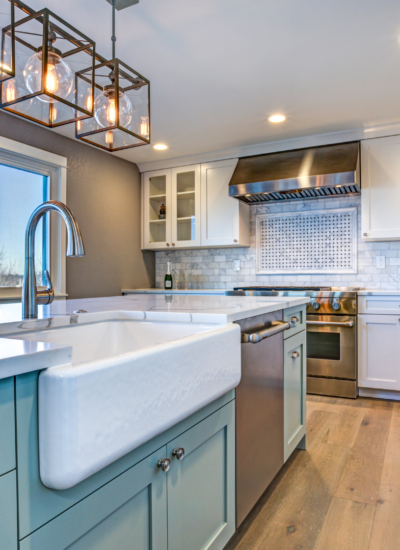 7 Things To Consider During a Kitchen Renovation