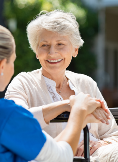 Why Is Mobility In Old Age So Important?