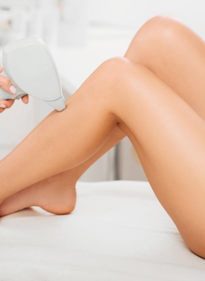Should You Consider Laser Hair Removal if You're Tired Of Shaving?