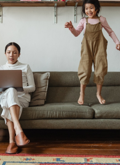 How To Start A Business As A Busy Mom