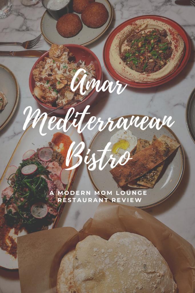 Amar Mediterranean Bistro