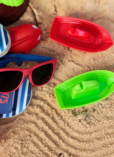 How To Make the Best of Summer Vacation with the Kids