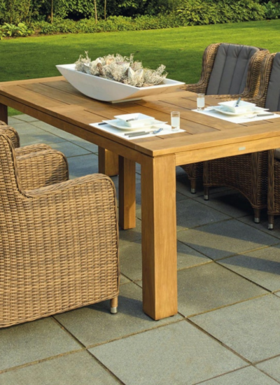 How To Maximize Seating Areas in Your Backyard
