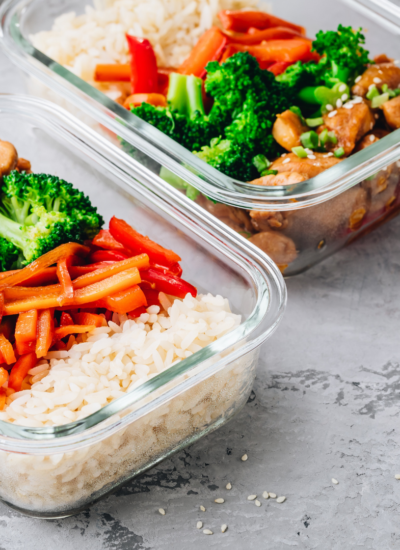3 Handy Pointers When Preparing Meals for the Week