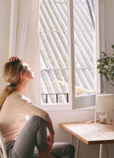 4 Ways To Improve Air Quality In Your Home