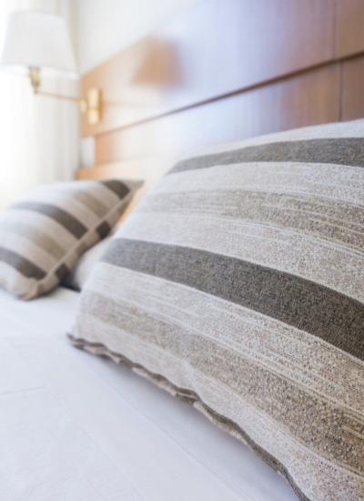 Top 10 Bedroom Design Tips For Better Sleep