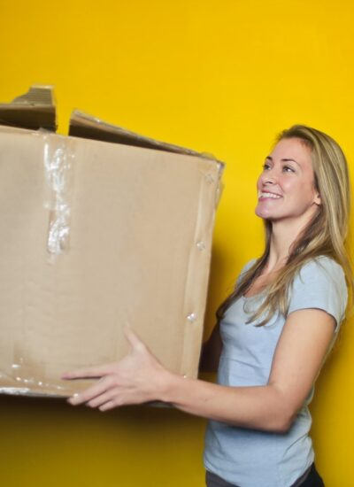 5 Things To Think About When Moving To a New Area