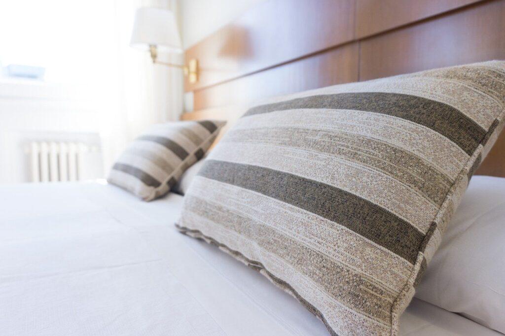 design tips for better sleep