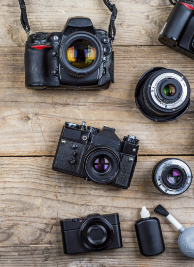 11 Stunning Gift Ideas For Photography Enthusiasts