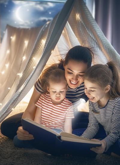 Boosting Your Child's Language Skills