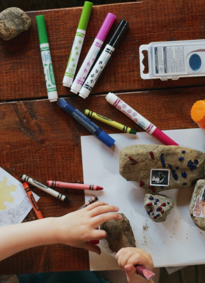 How To Encourage Your Kids With Their Interests & Passions