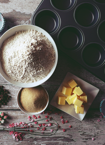 Tips for Getting Started With Baking