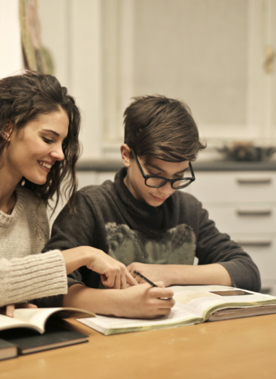 Get Smart: Boost Your Child's Academic Performance