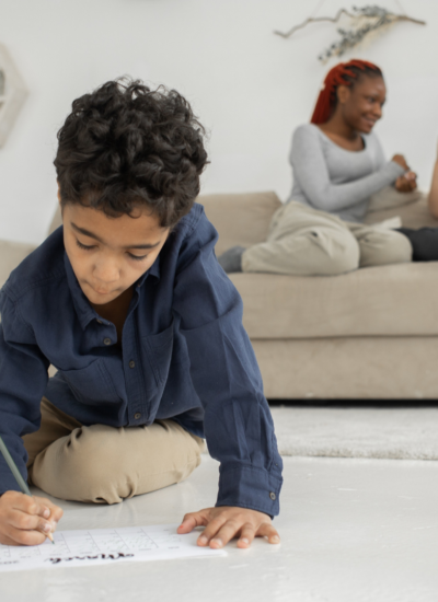 Keeping Your Home Safe for Your Kids